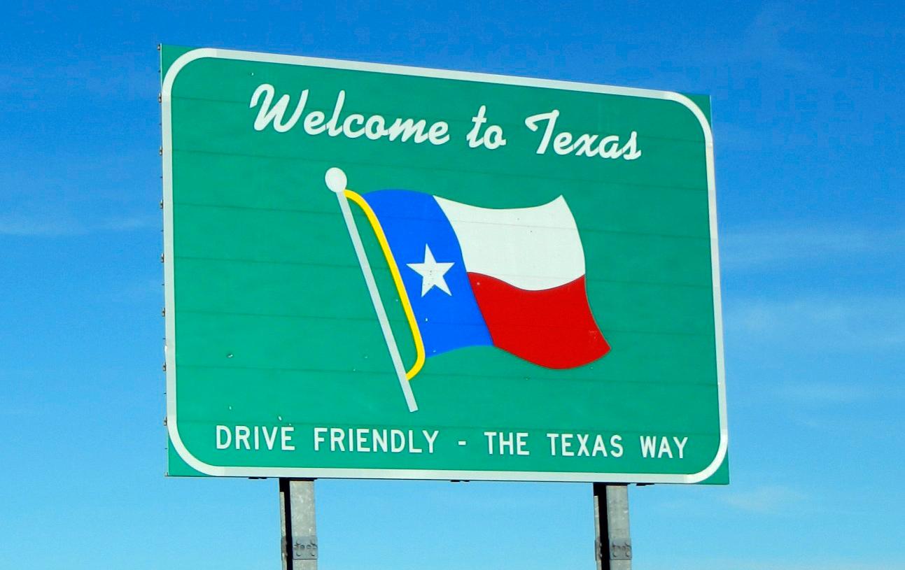 Student Car Insurance, Texas